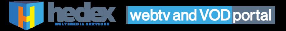 HedexTV - Online Television and VOD Platform